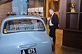Saeimas priekšsēdētājas oficiālā vizīte Igaunijā (16031120606).jpg