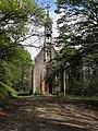 Saint-Malo-de-Phily (35) Chapelle Notre-Dame-de-Montserrat Extérieur 01.jpg