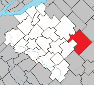 Saint-Philémon, Quebec Parish municipality in Quebec, Canada