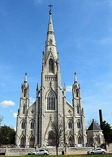 St. Alphonsus Liguori Catholic Church (St. Louis)