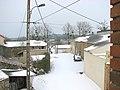 Saint Fiacre sur Maine - rue de la Garnière sous la neige - panoramio.jpg