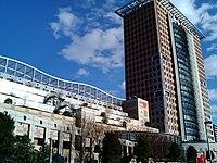 Saitama-Shintoshin M.T.P BLD