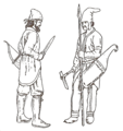 Sakaian soldiers of Xerxes army.png