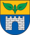 Coat of arms of Salaspils