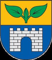 Salaspils gerb