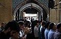 Salat Eid al-Fitr 1438 AH, Jameh Mosque of Gorgan - 25 June 2017 07.jpg