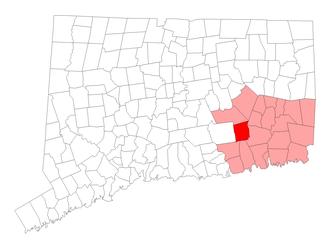 Salem, Connecticut - Image: Salem CT lg