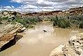 Salt Wash (Arches National Park, Utah, USA) 3 (21255599905).jpg