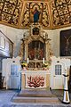 Salzgitter-Ringelheim - St Johannes Baptista Kirche - Altar 2016-03.jpg