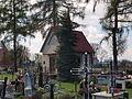 Samocice, cemetery - chapel.JPG