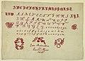 Sampler (Germany), 1826 (CH 18616683-2).jpg