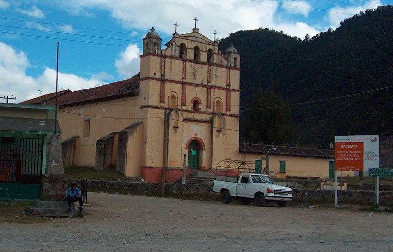 File:San Cristóbal de Las Casas 05.jpg