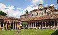 San Zeno Maggiore Cloisters (14577293313).jpg