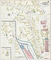 Sanborn Fire Insurance Map from Ware, Hampshire County, Massachusetts. LOC sanborn03874 002-5.jpg