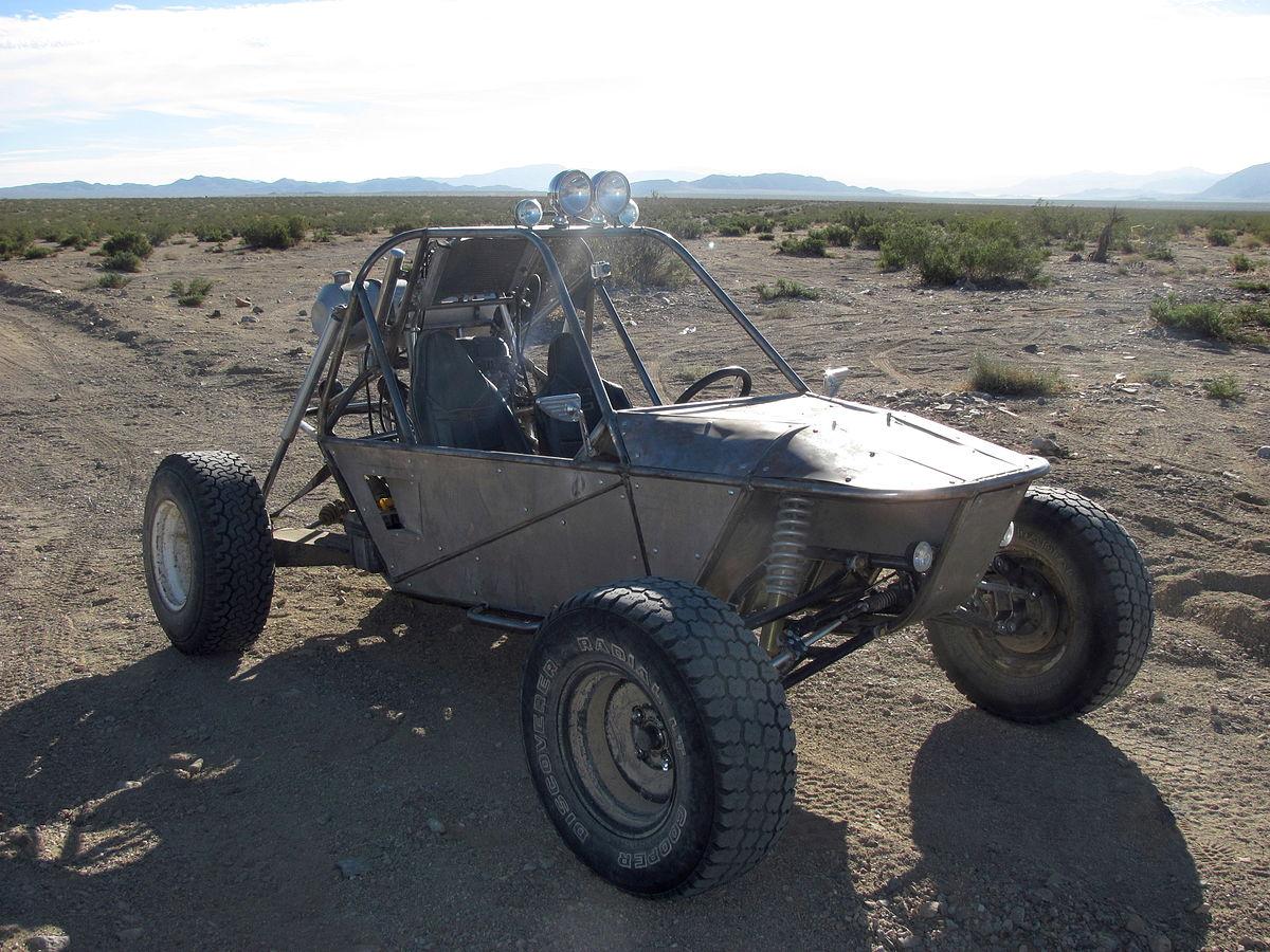 Go Kart Rail Buggy  Yamaha