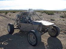 a custom dune buggysand rail - Dune Buggy Frame Kit