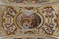 Sankt Florian Stiftsbasilika Deckenfresko 3-683-1.jpg