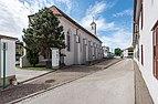 Sankt Veit an der Glan Bürgergasse Klosterkirche Zu Unserer Lieben Frau 18052018 3371.jpg