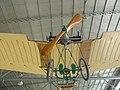Santo-Dumont Demoiselle replica in the Museu do Ar (4417806847).jpg