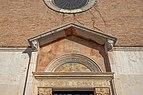 Santo Corpo di Cristo frontone portale prospettico Brescia.jpg