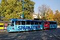 Sarajevo Tram-502 Line-5 2011-10-31.jpg