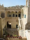 Saraya Building Nazareth 021