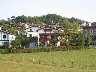 Sare, Pyrénées-Atlantiques Commune in Nouvelle-Aquitaine, France