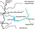 Sarugaishi River Map.jpg