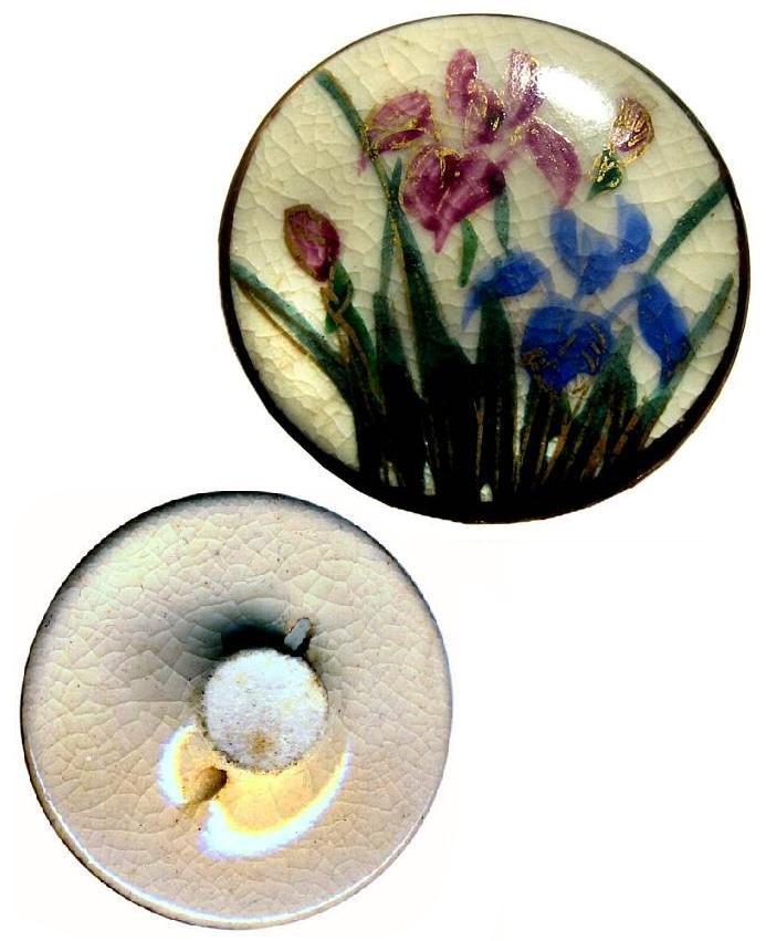 Satsuma irises f&b