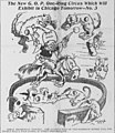 Satterfield cartoon about the 1904 Republican National Convention as a circus (no. 3).jpg