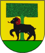 Coat of Arms of Saulcy