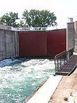 Sault Canal downstream lock 2.JPG