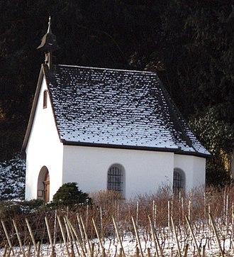 Merzhausen - Schönstatt Chapel