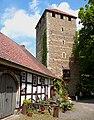 Schaumburg Bergfried.jpg