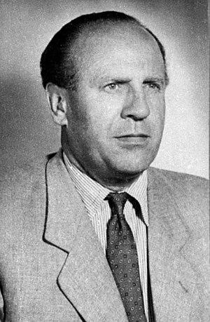 Oskar Schindler - Image: Schindler, Oskar