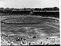 School children's pageant - Adelaide Oval for state centenary(GN09864).jpg