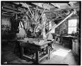 Schwamb Mill, 17 Mill Lane, Arlington, Middlesex County, MA HAER MASS,9-ARL,4-19.tif