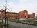 Schwerin Alte Artilleriekaserne Finanzamt 2008-11-08.jpg