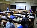 Science Career Ladder Workshop - Indo-US Exchange Programme - Science City - Kolkata 2008-09-17 01436.JPG