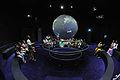 Science on Sphere - Dynamotion Hall - Science City - Kolkata 2016-06-20 4858.JPG