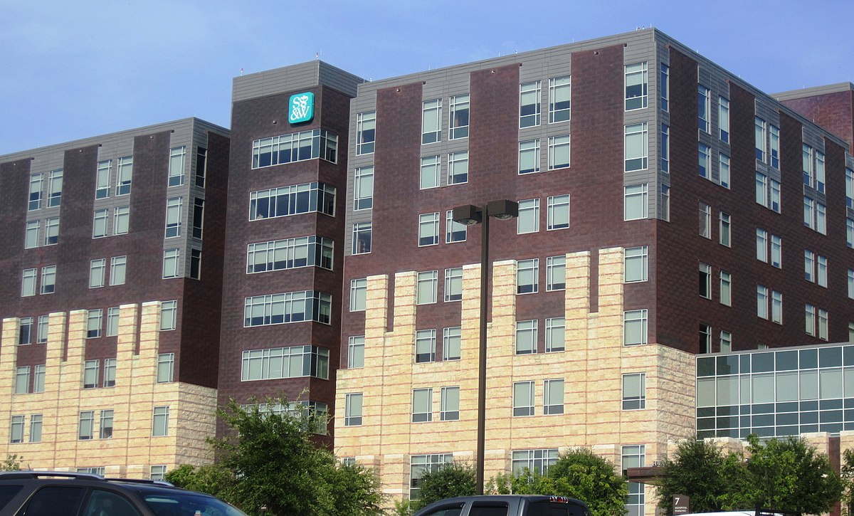 Baylor Scott White Medical Center Temple Wikipedia