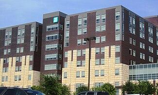 Baylor Scott & White Medical Center – Temple - Wikipedia