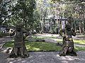 Sculptures of Vajradhara in Miyazaki Shrine.jpg