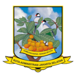 Seal of South Jakarta.png