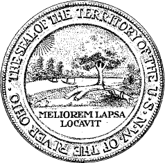 Seal of Northwest Territory