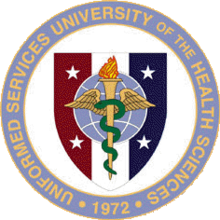 Seal of the Uniformed Services University of the Health Science.png