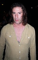 Sean Kinney in 2006 at Starland Ballroom.jpg