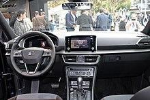 Seat Suv Ateca >> Seat Tarraco – Wikipedia