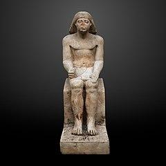 Seated statue of Akhmeretnesut-12.1482