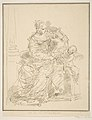 Seated woman with a putto MET DP815223.jpg